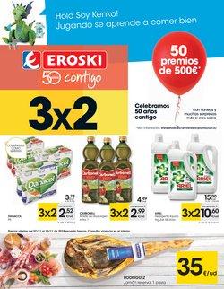 Ofertas de Hiper-Supermercados  en el folleto de Eroski en Portugalete