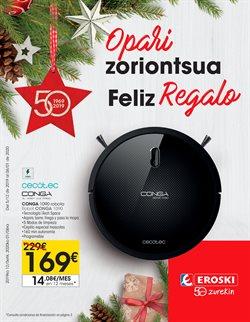 Ofertas de Eroski  en el folleto de Portugalete