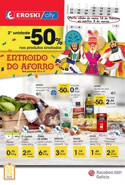 Catálogo Eroski en Marín ( 13 días más )