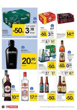 Ofertas de Heineken en Eroski