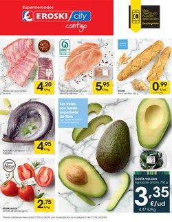 Ofertas de Hiper-Supermercados en el catálogo de Eroski en Pedrera ( 2 días publicado )