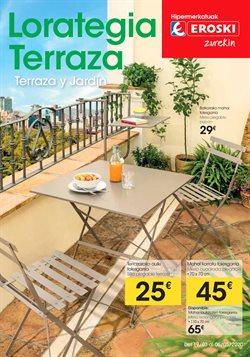 Ofertas de Hiper-Supermercados en el catálogo de Eroski en Bermeo ( 26 días más )
