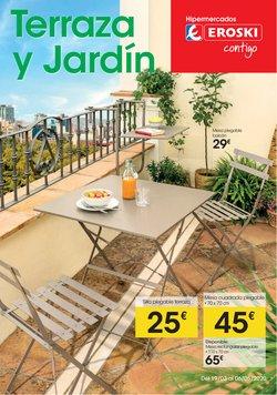 Catálogo Eroski en Arnedo ( Más de un mes )