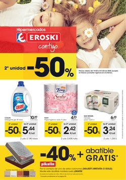 Catálogo Eroski en Arnedo ( 3 días más )
