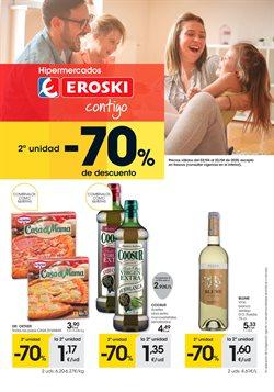 Catálogo Eroski en Laredo ( 3 días publicado )