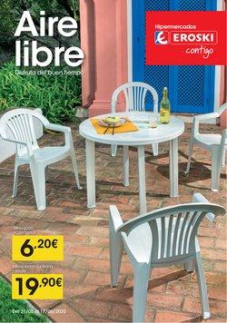 Catálogo Eroski en Bilbao ( 21 días más )