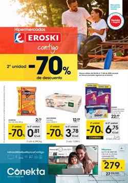 Catálogo Eroski ( Publicado ayer )