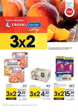 Catálogo Eroski en Manacor ( 5 días más )