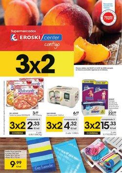 Catálogo Eroski en Rincón de Soto ( 9 días más )