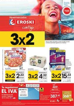 Catálogo Eroski en Torrelavega ( 4 días más )