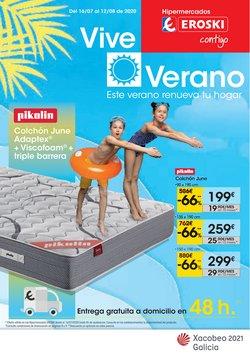Ofertas de Hiper-Supermercados en el catálogo de Eroski en Bembibre ( Caduca mañana )