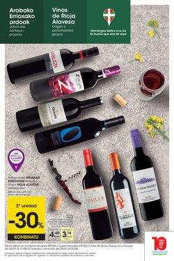 Ofertas de Hiper-Supermercados en el catálogo de Eroski en Hondarribia ( 4 días más )