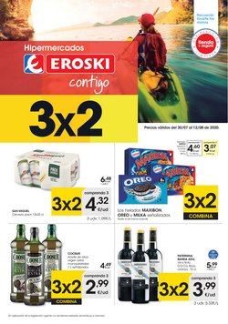 Catálogo Eroski en Molina de Segura ( 2 días más )