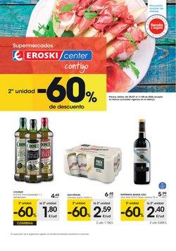 Ofertas de Hiper-Supermercados en el catálogo de Eroski en Inca ( 3 días más )