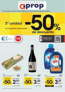 Ofertas de Hiper-Supermercados en el catálogo de Eroski en Ciutadella ( 3 días publicado )