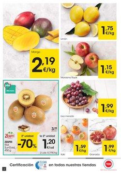 Ofertas de Limones en Eroski