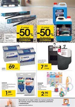 Ofertas de Batería para smartphone en Eroski