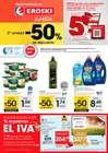 Ofertas de Hiper-Supermercados en el catálogo de Eroski en Elgoibar ( 7 días más )