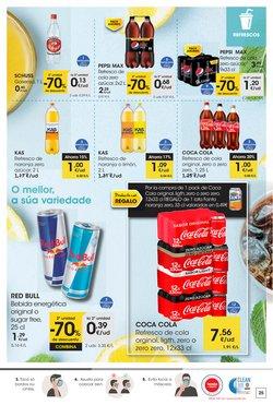 Ofertas de Coca-Cola en Eroski