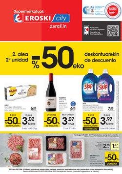Catálogo Eroski ( 6 días más)