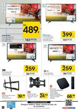 Ofertas de Samsung en el catálogo de Eroski ( 9 días más)