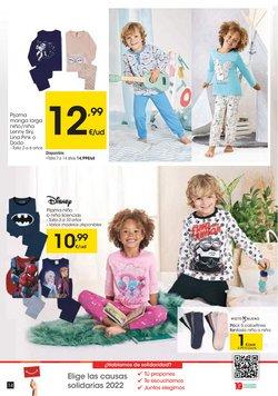 Ofertas de Disney en el catálogo de Eroski ( Caduca mañana)