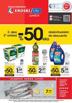 Catálogo Eroski ( Publicado hoy)