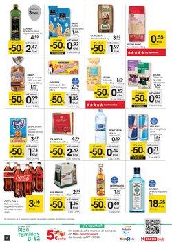 Ofertas de Red Bull en el catálogo de Eroski ( 10 días más)