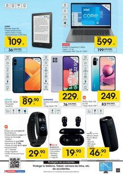 Ofertas de Samsung en el catálogo de Eroski ( Publicado hoy)