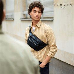 Ofertas de Sandro  en el folleto de Móstoles