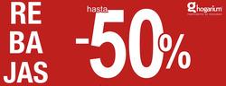 Cupón Hogarium en Andújar ( 19 días más )