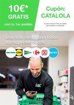 Ofertas de LOLA MARKET  en el folleto de Madrid