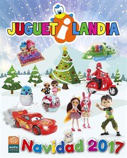 Ofertas de Juguetilandia  en el folleto de Murcia