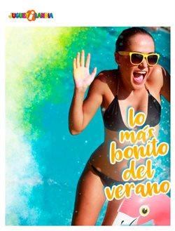 Ofertas de Juguetilandia  en el folleto de Cartagena