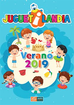 Ofertas de Juguetilandia  en el folleto de Torrevieja