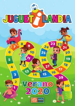 Catálogo Juguetilandia en Huelva ( 14 días más )