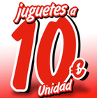 Cupón Juguetilandia en Zaragoza ( 14 días más )