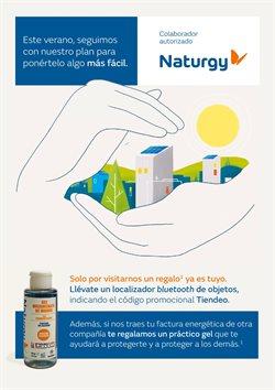 Catálogo Naturgy ( 19 días más )