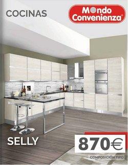 Catálogo Mondo Convenienza en Mataró ( Más de un mes )