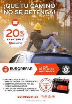 Catálogo Eurorepar Car Service ( 12 días más)