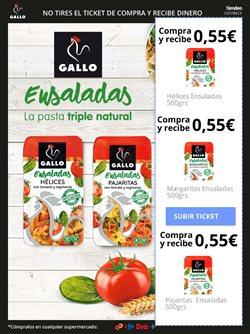 Ofertas de Nuevo: Cupones Reembolso  en el folleto de Castellón de la Plana