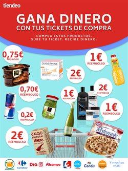 Ofertas de Nuevo: Cupones Reembolso  en el folleto de Mataró
