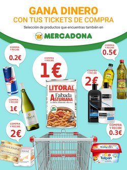 Ofertas de CashbackTiendeo  en el folleto de Esplugues de Llobregat