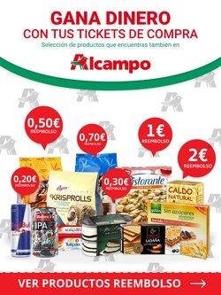 Ofertas de CashbackTiendeo  en el folleto de Santander