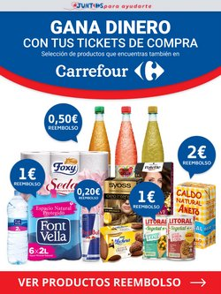 Catálogo CashbackTiendeo en Valencia ( 2 días publicado )