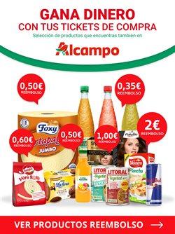 Ofertas de Hiper-Supermercados en el catálogo de CashbackTiendeo en Guadalajara ( 2 días publicado )