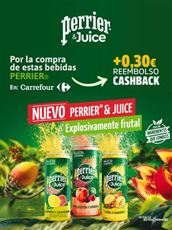 Catálogo CashbackTiendeo en Ávila ( 23 días más )