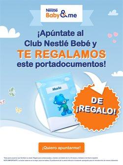 Ofertas de Juguetes y Bebés en el catálogo de CashbackTiendeo en Málaga ( 17 días más )