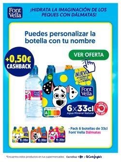 Ofertas de Platos de plástico en CashbackTiendeo