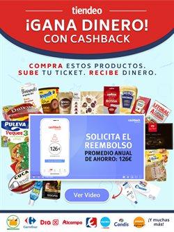 Ofertas de Vídeo en CashbackTiendeo